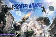 PUBG Mobile Versi 1.2 Bawa Mode Power Armor dan Tema Dream Team