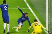 Timo Werner Bikin Gol, Chelsea Tembus 4 Besar Usai Hantam Newcastle