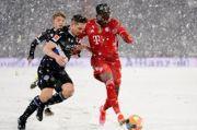 Drama Enam Gol, Bayern Dibendung Arminia Bielefeld