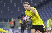 Jelang Sevilla vs Dortmund: Haaland Bicara Peluang Menang