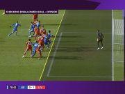 Pengertian Offside dalam Pertandingan Sepak Bola, Ini Penjelasannya