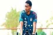 David Alaba Resmi Bercerai dengan Bayern Muenchen
