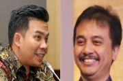 Roy Suryo Diminta Tetap Jadi Tokoh TI, Tak Perlu Komentari Karangan Bunga Moeldoko