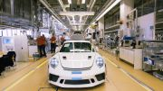 Tak Seperti Malaysia, Porsche Justru Ogah Bangun Pabrik di China