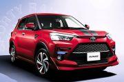 Detail Toyota Raize Mulai dari Mesin hingga Fitur Hiburan di Dalam Mobil