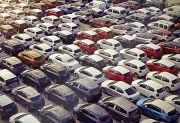 Penjualan Mobil Januari 2021 Turun Dibanding Dua Bulan Sebelumnya