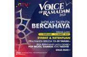 Nissa Sabyan: Bisa Nyanyi Pop Religi? Ayo Ikut Voice of Ramadan GTV!