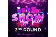 Ayo Tunjukkan Bakatmu dan Menangkan Rp35 Juta di Home Of Talent