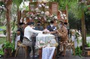 Wujudkan Momen Pernikahan Impian, Mantenanku Terapkan Prokes Ketat