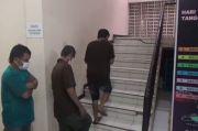 Kawanan Pencuri Onderdil Bekas Bus Transjakarta Dibekuk, Beraksi di Terminal Pulogadung