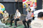 Polda Metro Jaya Optimistis Program Kampung Tangguh Jaya Tekan Penyebaran Covid-19