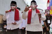 Wali Kota-Wakil Wali Kota Depok Terpilih Belum Terima Undangan Pelantikan, Ketua KPUD: Saya No Comment