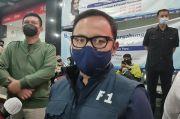 Pelanggar Protokol Kesehatan di Kota Bogor Bisa Dipidana