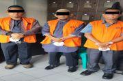 3 Tersangka Korupsi Alat Navigasi Ditahan, 3 Kontraktor Belum Tersentuh Hukum