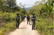 3 KKSB Ditembak Mati saat Coba Rampas Senjata anggota TNI di Puskesmas Sugapa Papua