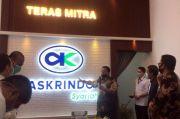 Tingkatkan Ujroh, Askrindo Syariah Resmikan Teras Mitra di Aceh