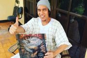 Innalillahi... Pendiri Band Cadas Rotor, Irfan Sembiring Dikabarkan Meninggal Dunia