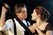 Setelah Sekian Lama, Kate Winslet Akhirnya Jawab Rumor Pacaran dengan Leonardo DiCaprio