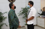 Kolabs Sakti dan Sandiaga Uno Garap Wisata Bahari Indonesia