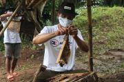 Peternakan Lebah Hutan Alam Roban Dapat Dukungan Usaha dari Askrindo