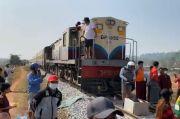 Militer Myanmar Jamin Pemilu Baru, Demonstran Blokir Layanan Kereta