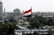 Serangan Rudal Israel di Suriah Membunuh 9 Milisi Pro-Assad