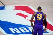 Jadwal Lengkap Pertandingan NBA, Rabu (17/2/2021) WIB