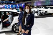 Harga Mobil Turun karena PPnBM, OJK Optimistis Realisasi Kredit Naik