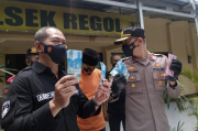 PSK Lapor Polisi karena Dibayar dengan Uang Palsu, Pelaku Akhirnya Ditangkap