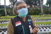 Empat Penyintas Karyawan Puskesmas Cibodas Tunggu Waktu Vaksinasi
