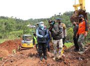 Banjir dan Longsor Nganjuk, 10 Warga Hilang Masih dalam Pancarian