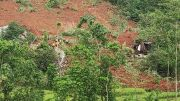 Update Longsor Nganjuk, BNPB Sebut 175 Jiwa Terdampak