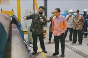 PTPN X Garap Bisnis Perawatan Mesin Pabrik Gula