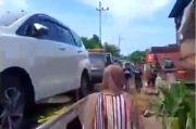 Viral Sekampung Borong Mobil, 2 Hari Diposting Sudah Ditonton 1,5 Miliar