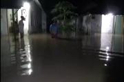 Banjir Terjang Ponorogo, Ratusan Rumah Warga dan Jalur Ponorogo-Trenggalek Terendam
