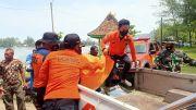 Tenggelam di Pantai Congot, Siswa Baitul Nur Huda Banjarnegara Meninggal