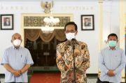 Pesan Mendalam Sri Sultan HB X, Ubah Cara Berpikir dan Bertindak
