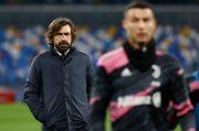Porto vs Juventus, Pirlo Akui Bingung Pilih Tandem Cristiano Ronaldo