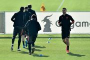 Jelang Porto vs Juventus Ronaldo Ikrarkan Tekadnya Rajai Lagi Liga Champions