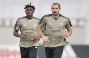 Jelang vs Porto, Kapten Juventus: Kami Tak Membawa Luka dari Napoli