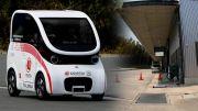 Ironis, Produsen Minyak Jepang Mulai Buat Mobil Listrik