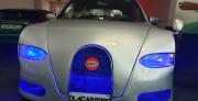 Murah, Hypercar Bugatti Veyron Made in India Ini Dilego Cuma Rp75 Juta