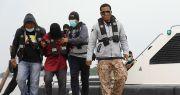 Densus 88 Tangkap Tiga Terduga Teroris di Kalbar