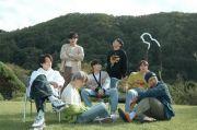 BTS Yakin Lagu Film Out Bakal Gerakkan Hati Banyak Orang