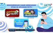 Ini 3 Rekomendasi Game Mobile Asah Otak yang Seru dan Bisa Dimainkan Gratis di RCTI+