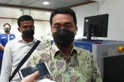 Ariza Dapat Persentase Rendah di Survei Pilgub, Gerindra: Hanya Referensi Saja