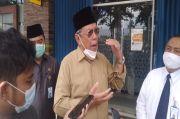 Gugatan Muhamad-Saras Ditolak MK, Benyamin: Sujud Syukur Saja Nggak Usah Euforia