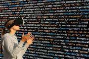 Majukan Digitalisasi Aksara Sunda dengan Konsep Greenscreen