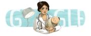 Google Doodle Rayakan Ulang Tahun Marie Thomas, Siapa Dia?