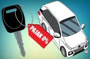Pajak 0% Mobil Baru Bukan Sekedar Jualan, Tapi untuk Penyelamatan